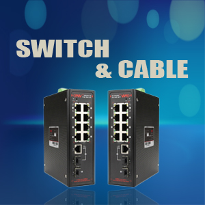 Switches - Cables